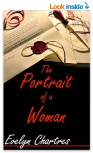 Look Inside Portrait of a Woman